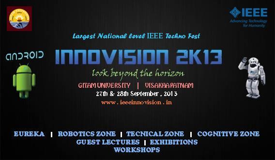 IEEE Innovision