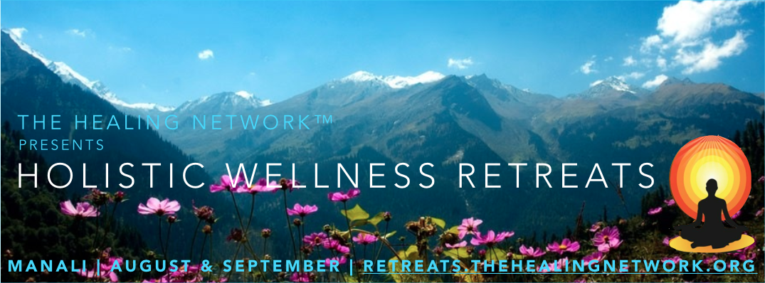 Himalayan Holistic Wellness Retreat